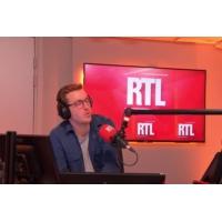 Logo du podcast RTL Matin du 20 mai 2019