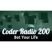 Logo of the podcast Bot Your Life | CR 200
