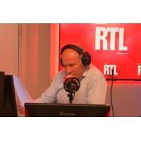 Logo of the podcast Les infos de 5h - Écologie : une start-up française veut produire des pailles... en paille !