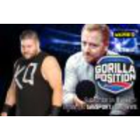Logo du podcast Gorilla Position ep85: New WWE Universal Champion Kevin Owens interview, WWE TV recaps