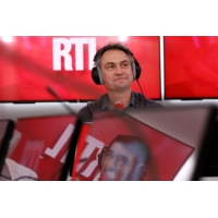 Logo du podcast RTL Week-end du 10 mars 2019
