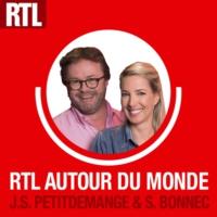Logo of the podcast RTL autour du monde : Journées du Patrimoine