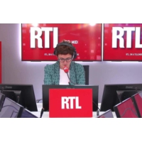 Logo of the podcast RTL Midi du 11 octobre 2019