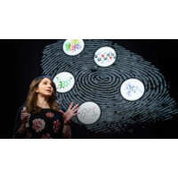 Logo of the podcast Your fingerprints reveal more than you think | Simona Francese