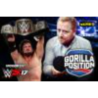 Logo du podcast Gorilla Position ep99: WWE TLC results + excitement builds for GP100 in London