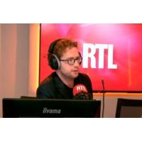 """Logo of the podcast Route du Rhum : Thomas Coville annonce """"une météo inhabituelle"""""""