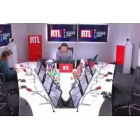 Logo du podcast Le journal RTL de 23h du 07 juin 2019