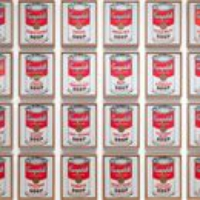 Logo du podcast Andy Warhol's Art of Self-Promotion