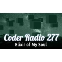 Logo of the podcast Elixir of My Soul | CR 277