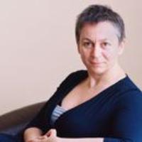"""Logo du podcast Anne Enright Reads """"Solstice"""""""