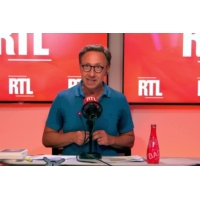 Logo of the podcast RTL Midi du 26 août 2019