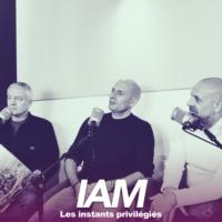 Logo of the podcast IAM interview dans Les Instants Privilégiés Hotmixradio.