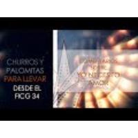 Logo du podcast FICG 34.12 - Yo Necesito Amor