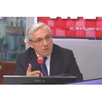 """Logo du podcast La Turquie ne va pas laisser les """"jihadistes dans la nature"""", dit son ambassadeur en France sur RTL"""