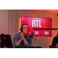 Logo of the podcast RTL Matin du 20 juin 2019