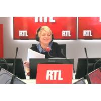 Logo of the podcast L'invité de RTL Midi du 23 novembre 2018