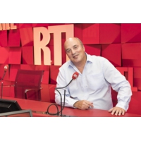 Logo of the podcast L'invité de RTL SOir du 28/02/2018