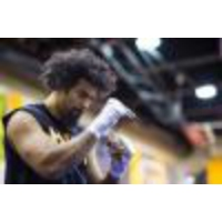 Logo of the podcast 'Be it tomorrow or in a year I'll always beat Anthony Joshua with my speed', David Haye tells talkS…