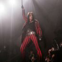Logo du podcast Spooky Scary Studio 360: Alice Cooper