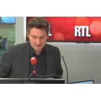 """Logo of the podcast Vœux présidentiels : """"Emmanuel Macron a voulu renouer avec les Français"""", analyse Olivier Bost"""