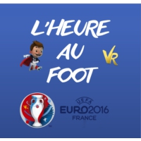 Logo of the podcast Avant match France Allemagne