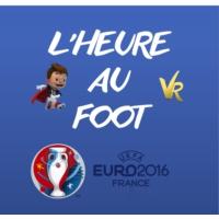 Logo of the podcast Avant match France Allemagne