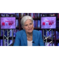 Logo of the podcast Green Party's Jill Stein: Our Voting System is Wide Open for Hacking