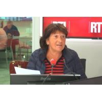 Logo of the podcast RTL Monde du 31 octobre 2018