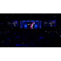 Logo du podcast Vision Keynote:  Intelligent Cloud and Intelligent Edge | Microsoft Build 2018