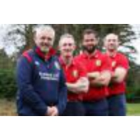 Logo of the podcast talkSPORT EXCLUSIVE - British and Irish Lions Head Coach Warren Gatland on the forthcoming tour of …