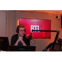 Logo du podcast RTL Matin du 26 avril 2019