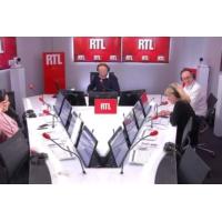 Logo of the podcast RTL Monde du 10 mai 2019