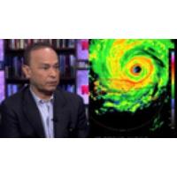 Logo of the podcast Rep. Luis Gutiérrez on Category 5 Hurricane Maria Barreling Toward Puerto Rico