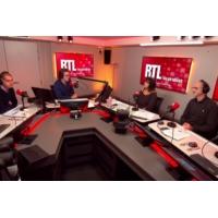 Logo of the podcast RTL Petit Matin du 27 septembre 2019 - Edition Spéciale disparition de Jacques Chirac