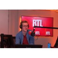 Logo du podcast RTL Matin du 17 mai 2019