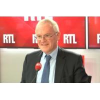 Logo du podcast Tarifs des prix de l'électricité : Jean-Bernard Lévy, PDG d'EDF, était l'invité de RTL
