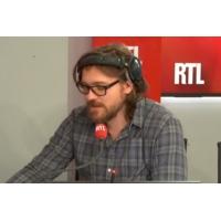 Logo of the podcast RTL Monde du 08 mars 2019