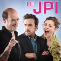 Logo of the podcast Le JPI de 08H50 (21.10.16)