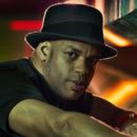 Logo of the podcast Cuban Pianist Roberto Fonseca Presents Music From His Latest Record