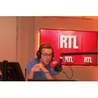 Logo of the podcast RTL Matin du 05 juillet 2019