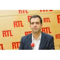 Logo of the podcast Jean-Christophe Cambadélis a répondu aux questions de Benjamin Sportouch