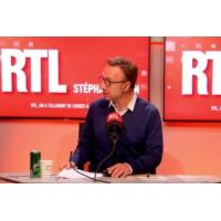 """Logo of the podcast Vincent Lacoste : """"Christophe Honoré pourrait me proposer n'importe quoi, je le ferais"""""""