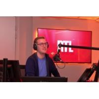 Logo du podcast RTL Matin du 21 mai 2019
