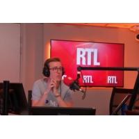 Logo of the podcast RTL Matin du 21 juin 2019