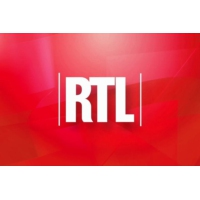 Logo of the podcast RTL vous régale du 22 juillet 2019