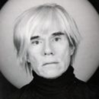 Logo of the podcast Andy Warhol