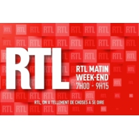 Logo of the podcast RTL Evenement du 28 septembre 2019