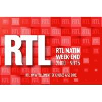 Logo du podcast RTL Evenement du 28 septembre 2019