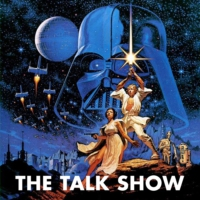 Logo of the podcast 106: 'Star Wars Holiday Spectacular', With Guests John Siracusa and Guy English