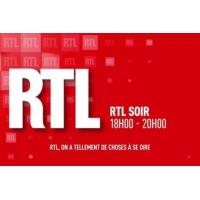 Logo du podcast L'invité de RTL Soir du 09 octobre 2019